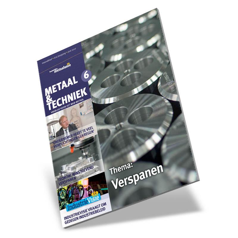 Metaal & Techniek vakblad