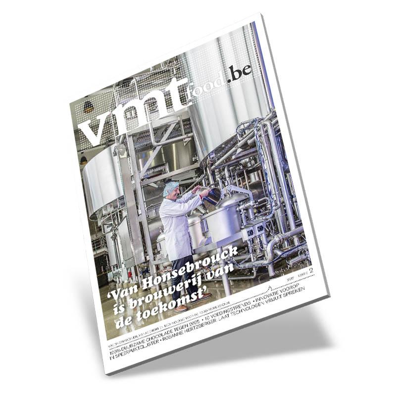 VMT Food vakblad