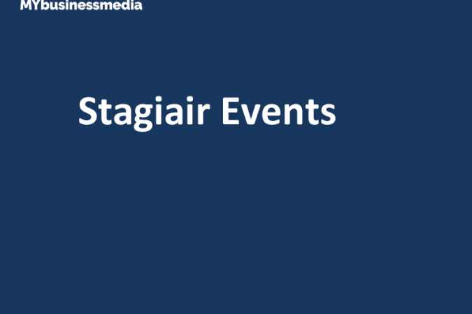 Stagiair Events