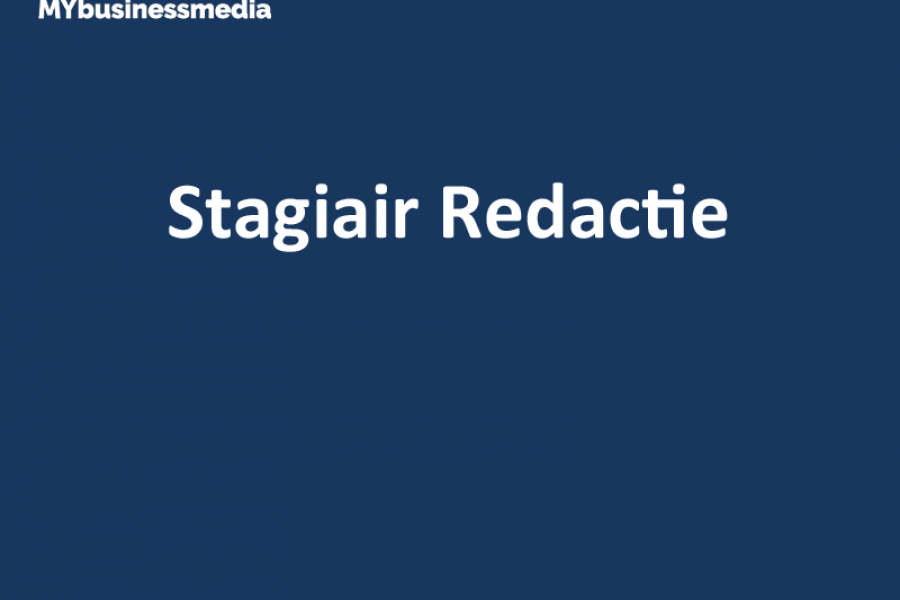 Stagiair Redactie Techniek