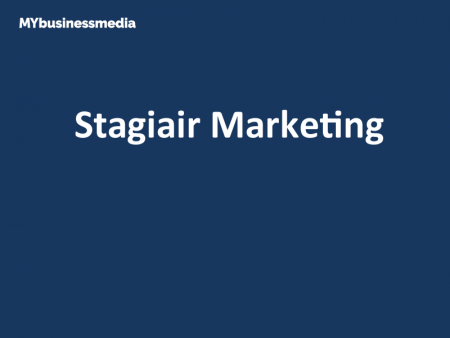 Stagiair Marketing