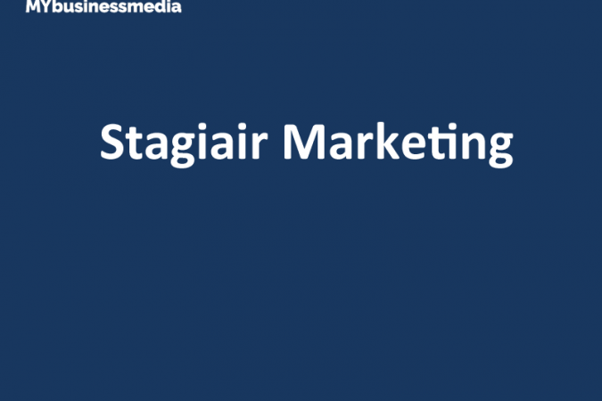 Stagiair Marketing