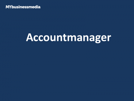 Accountmanager