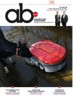 Aandrijven & besturen cover 2020