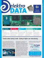 Elektro Data cover 2020